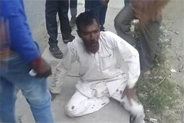 Pehlu Khan was brutally beaten to death by a mob of cow vigilantes in Alwar in 2017 for transporting cattle.